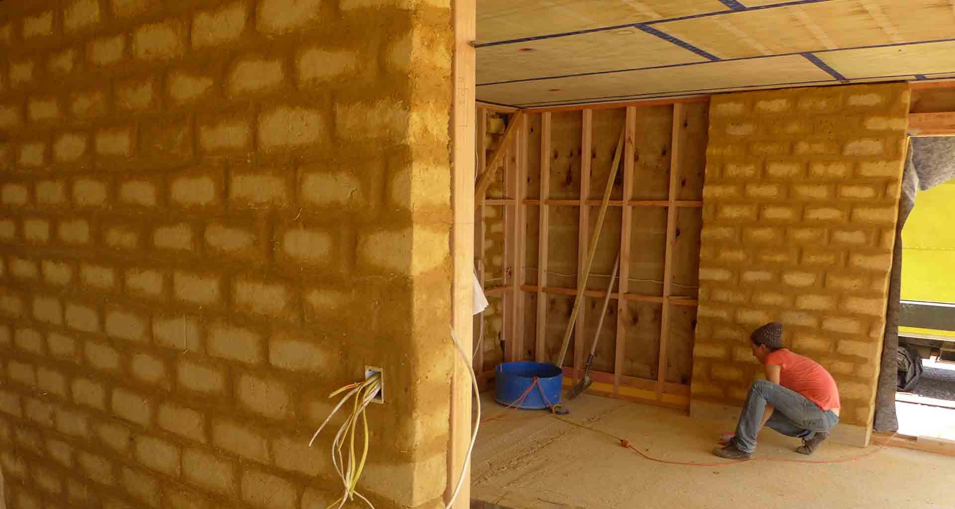 Kiwi Greenie Construction