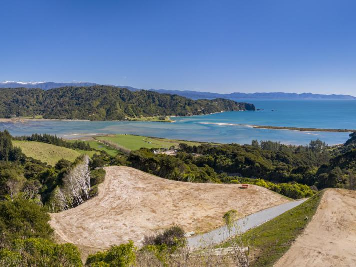 Property for sale next to Abel Tasman National Park