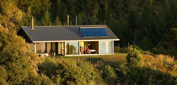 Eco design homes nz House design plans