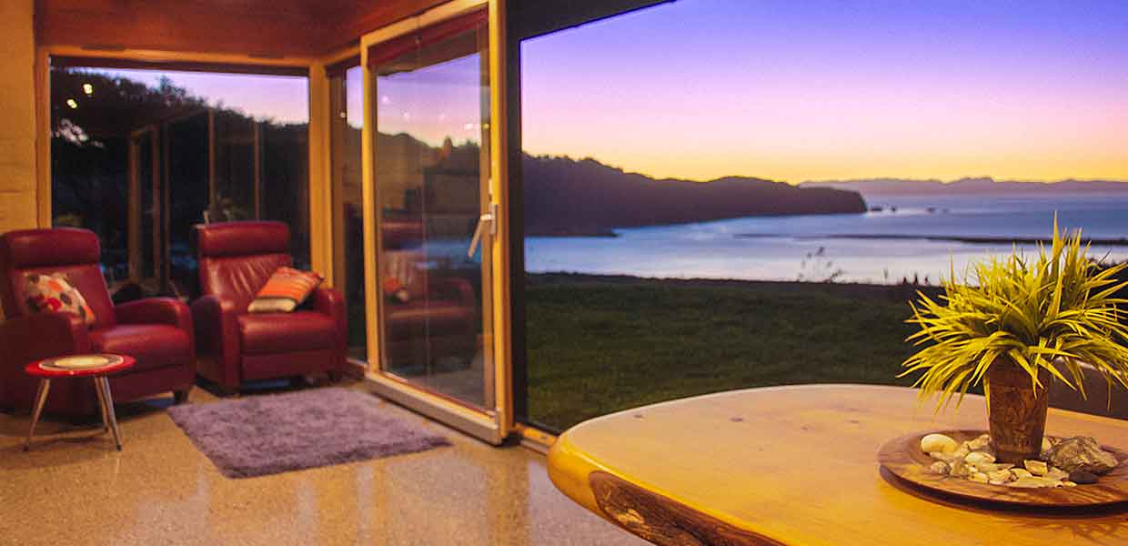 Little Greenie - New Zealand's Most Energy Efficient Home